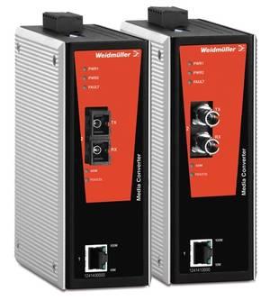 AVControlo - Ethernet Converters